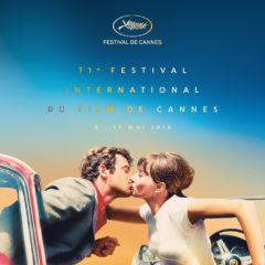Sélection Cannes 2018 : problématiques contemporaines