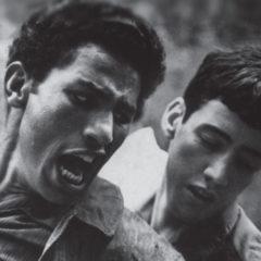 La Bataille d'Alger, un film dans l'Histoire : la dualité du regard