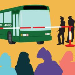Frontières : pour la libre circulation des femmes en Afrique de l'Ouest