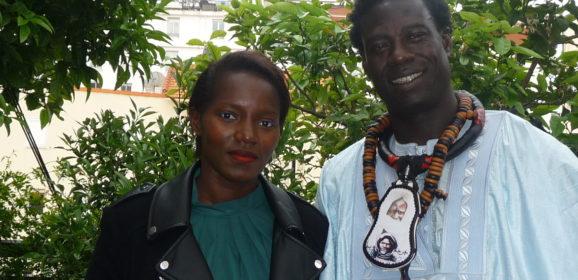 Cannes 2018 : le triomphe paisible de Mareme N'Diaye et Moustapha Mbengue