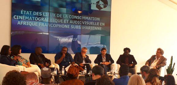 L'état des salles et de la diffusion en Afrique francophone subsaharienne