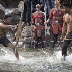 Les raisons du succès de Black Panther : la master-class de Ryan Coogler au festival de Cannes