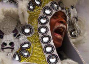 Black Indians : Peau noire, masque indien