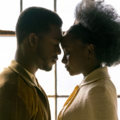Si Beale Street pouvait parler : Baldwin hollywoodien