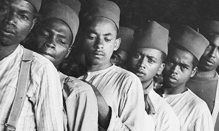 Fahavalo, Madagascar 1947 :  nouveau regard sur l'insurrection malgache