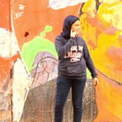 Amal : une Egyptienne emflammée