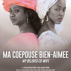 Angèle Diabang: La direction d'acteurs est un régal!