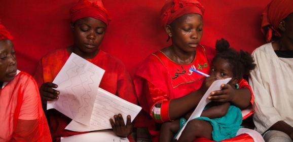 Kongo : les esprits congolais s'infiltrent au Festival de Cannes