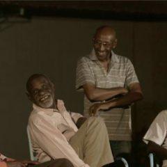 Talking about trees : cultiver l'amour du cinéma au Soudan