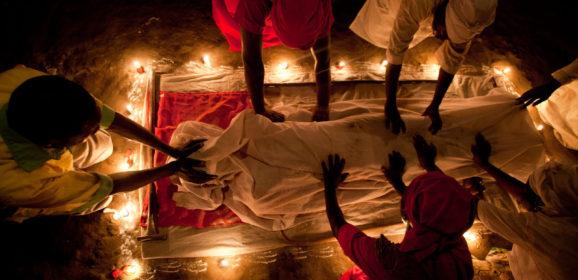 Kongo : Descolonizar el pensamiento