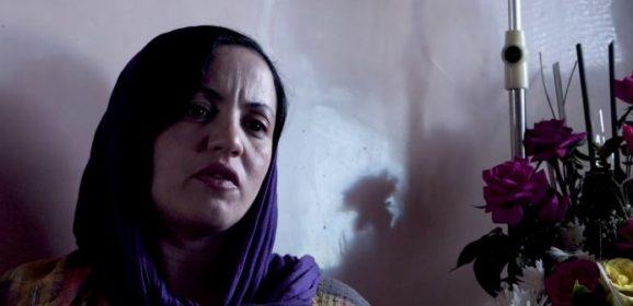 Myopia : Una mujer frente a los prejuicios