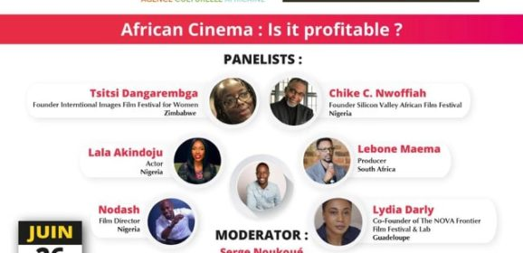 Is African cinema profitable?
