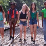 Mignonnes : peps et trauma des filles de la diaspora