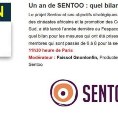 A year after the launch of SENTOO, what is the outcome?