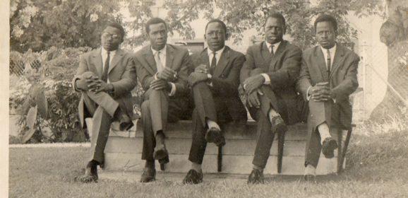 Africa Mia : fusions rythmiques du Mali à Cuba