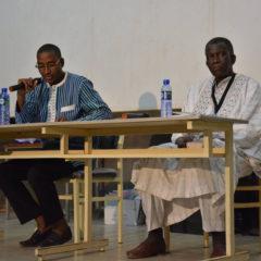 Fespaco 2019: The cinema lesson of Cheick Oumar Sissoko