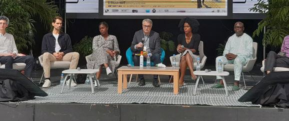 Etats des lieux de l'exploitation et de la distribution en Afrique francophone face à la crise du coronavirus