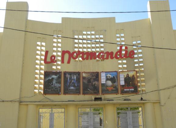 Dates-clefs de l'Histoire des cinémas d'Afrique