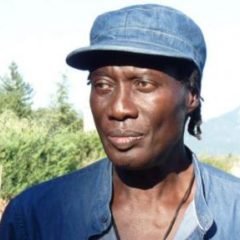 Décès : Makéna Diop s'éclipse