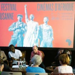 Music in film aesthetics : a round table in Lausanne
