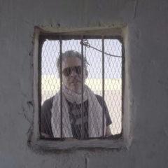 143 rue du désert : contempler la poussière du temps algérien